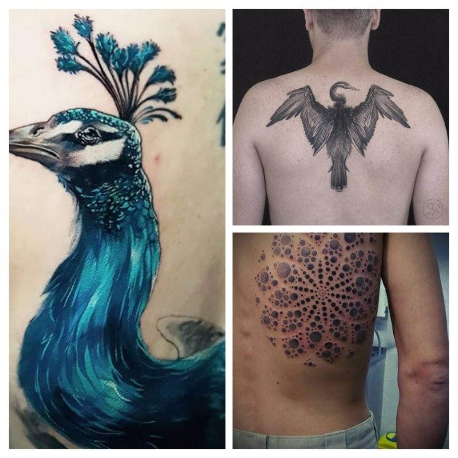 catalogo de tatuajes para hombres