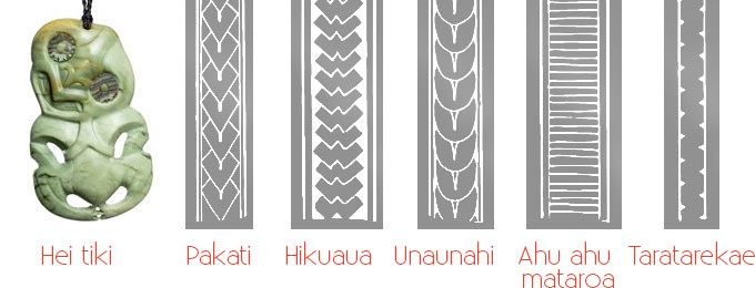 catalogo tatuajes maories