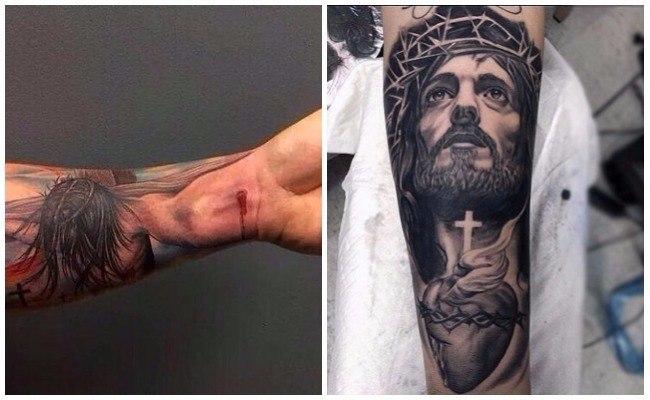 Cristianos con tatuajes