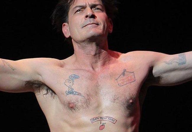 famosos tatuados