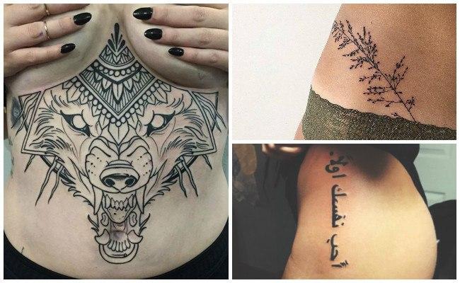Fotos de tatuajes en la cadera