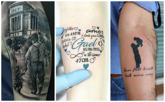 Frases de tatuajes de madre e hija