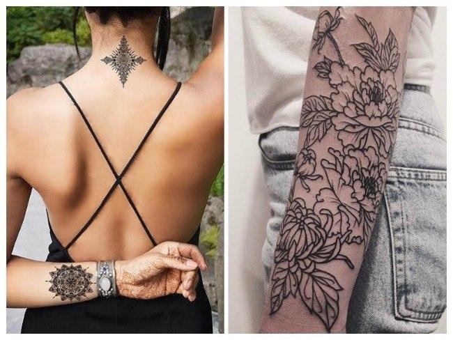 imagenes tatuajes mujeres