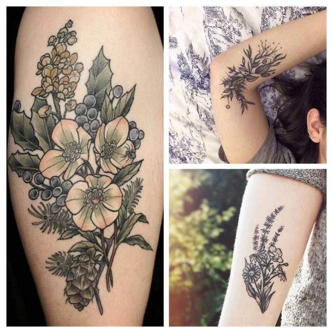 imagenes tatuajes para mujer