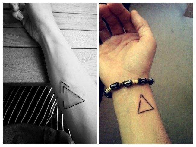 significado espiritual de los tatuajes