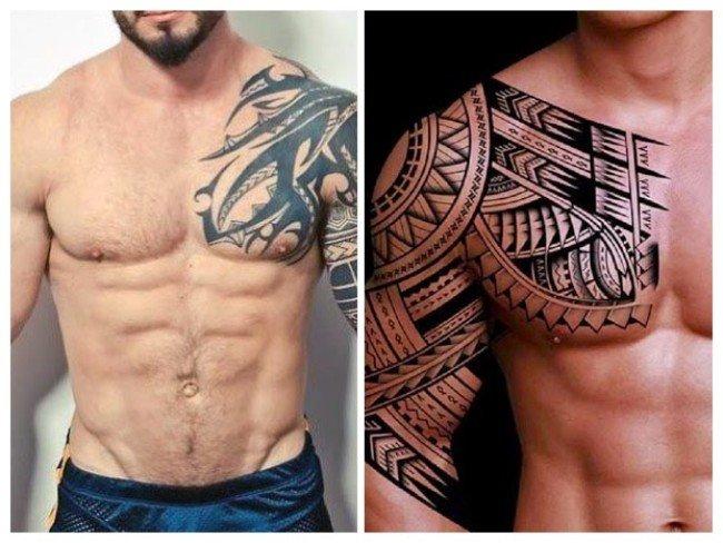 tatuaje para hombres