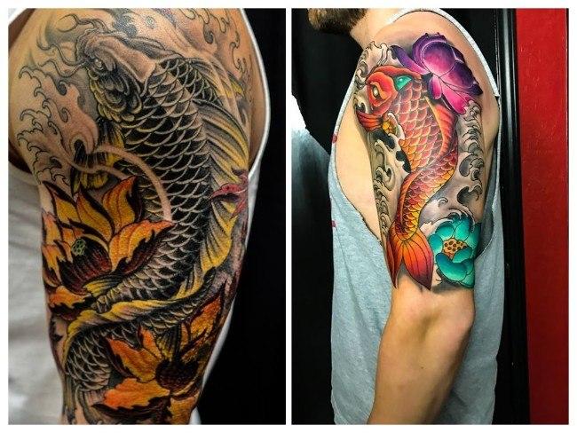tatuaje que significa superación