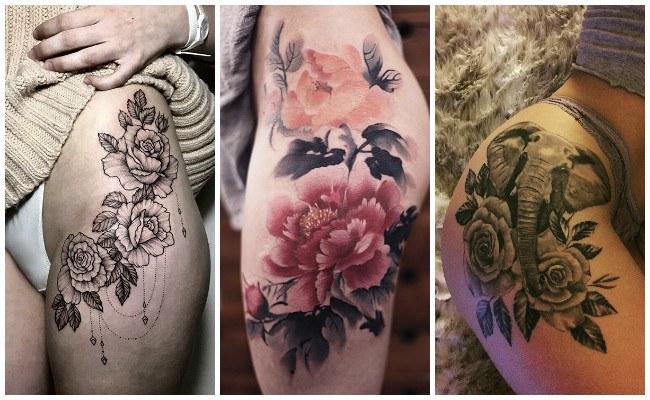 Tatuajes en el abdomen para hombres