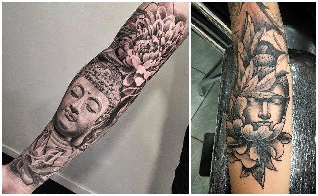 Tatuajes budistas y su significado