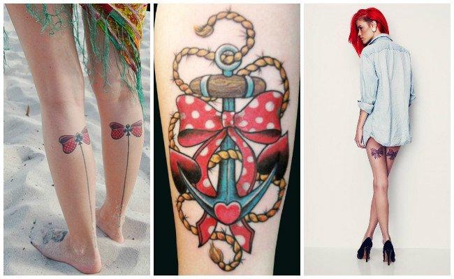 Tatuajes de lazos y su significado