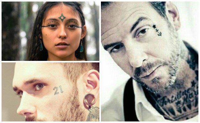 Blankagi Photografy Tuerto Graffitis Y Tatuajes