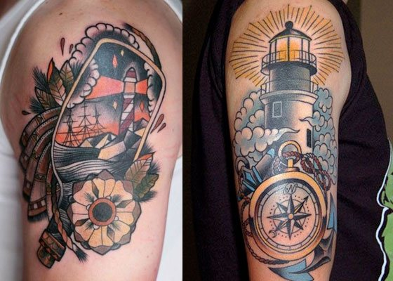 Tatuajes Vieja Escuela vieja escuela - tatuajes