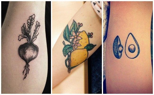 Tatuajes para chef