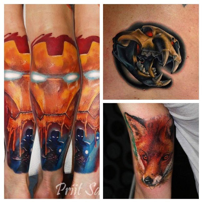 tatuajes para chicos