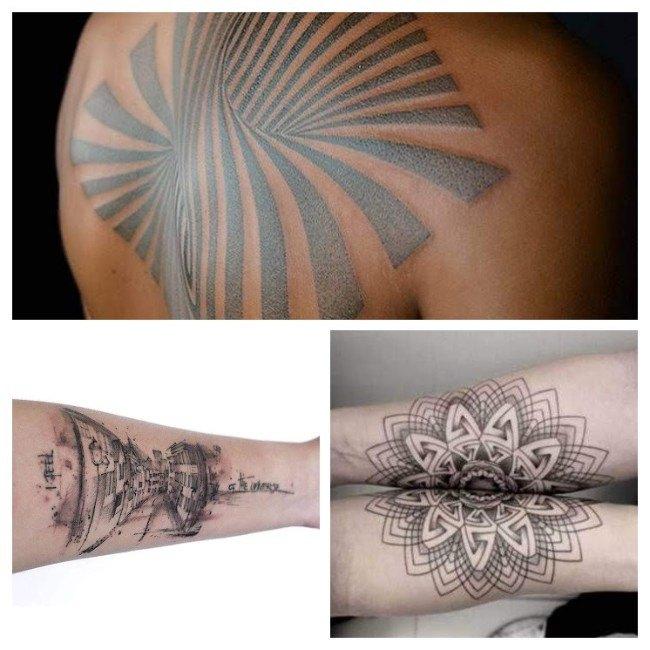 tatuajes para hombres en la muñeca