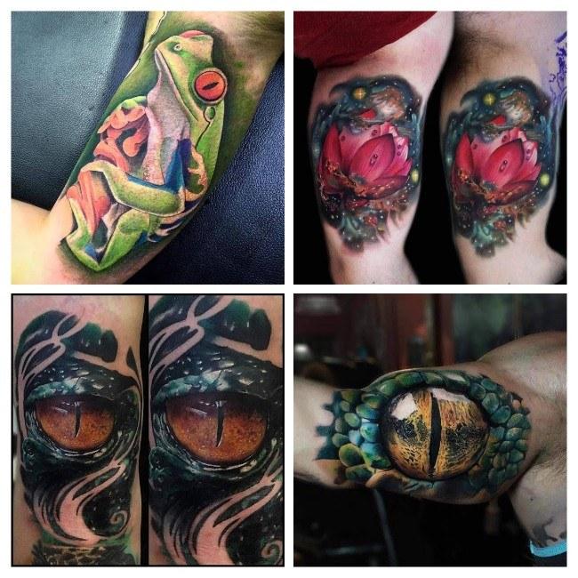 tatuajes para hombres letras