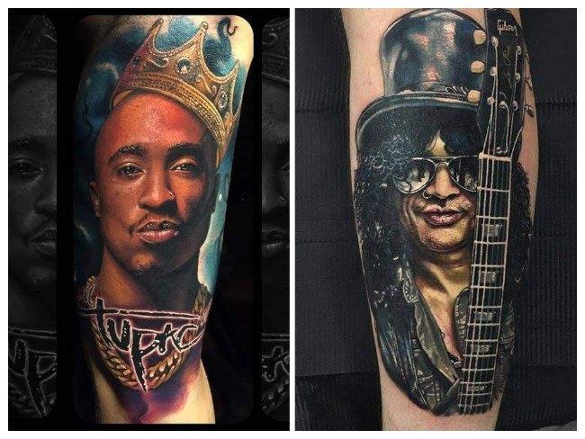 tatuajes para hombres sencillos