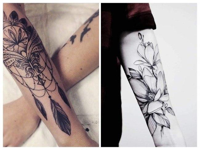 tatuajes para mujeres bonitos