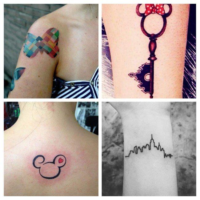 tatuajes para mujeres cara