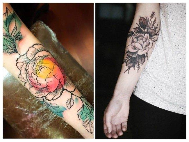 tatuajes para mujeres espalda