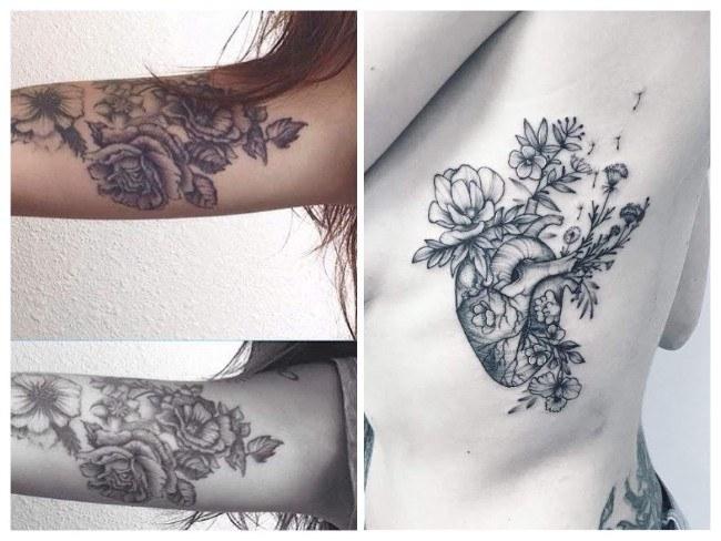 tatuajes para mujeres imagenes