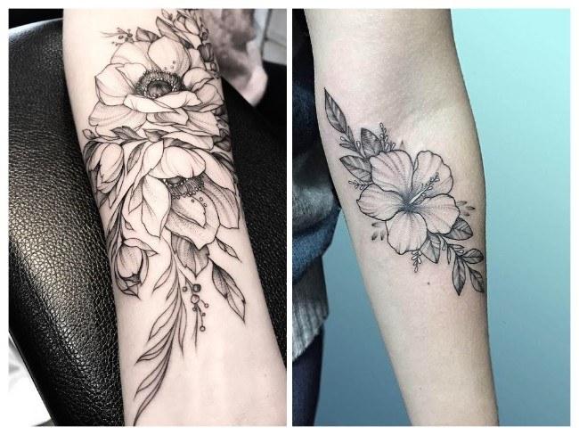 tatuajes para mujeres las costillas