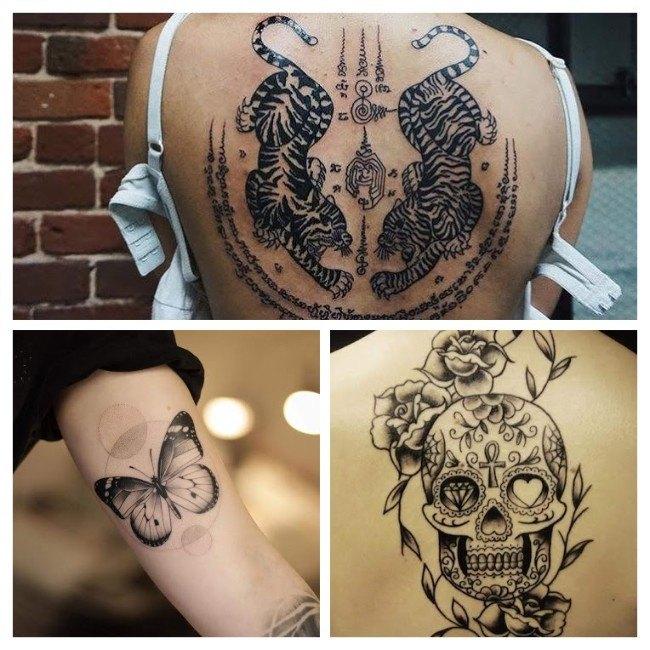 tatuajes para mujeres pequenos con significado