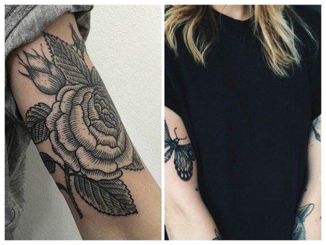 tatuajes pequenos para mujeres originales