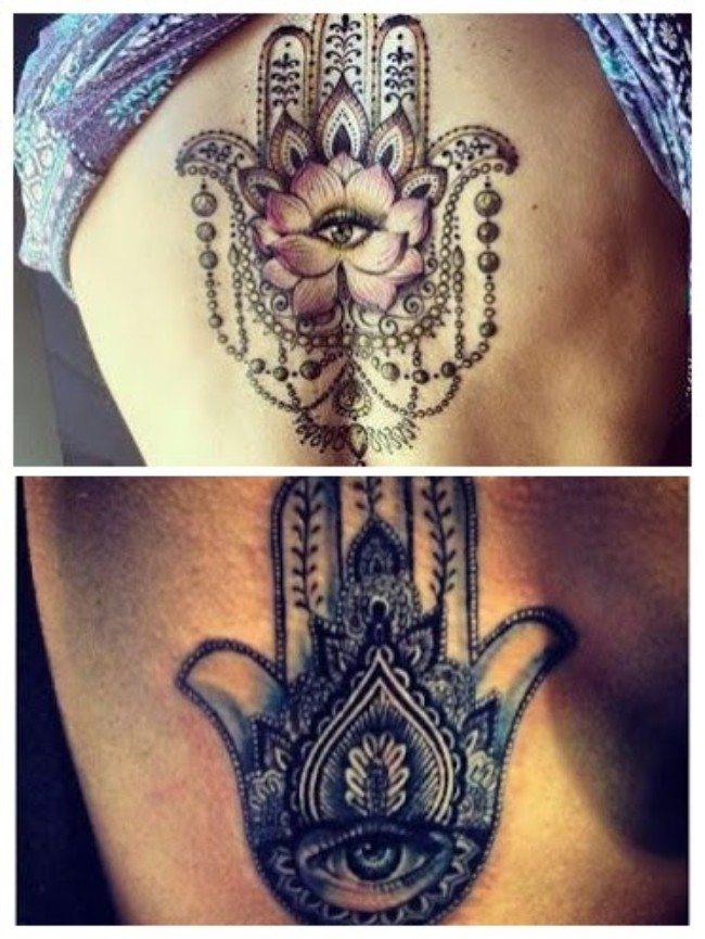 tatuajes protección