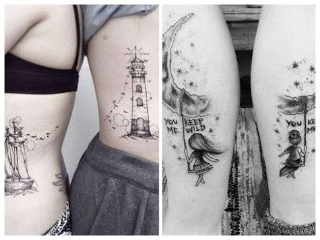 tatuajes que significan amor