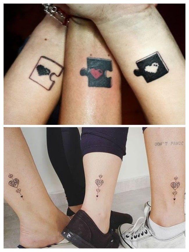 tatuajes con significado de amistad
