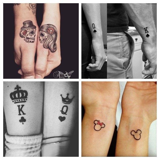 tatuajes con significado amor