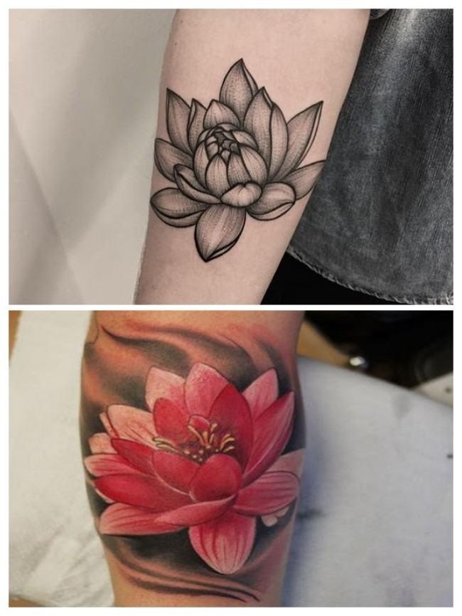 tatuajes significado superación