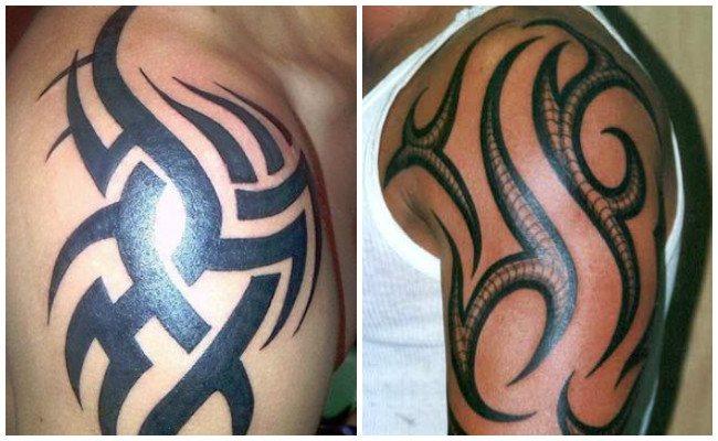 Tatuajes tribales y que significan
