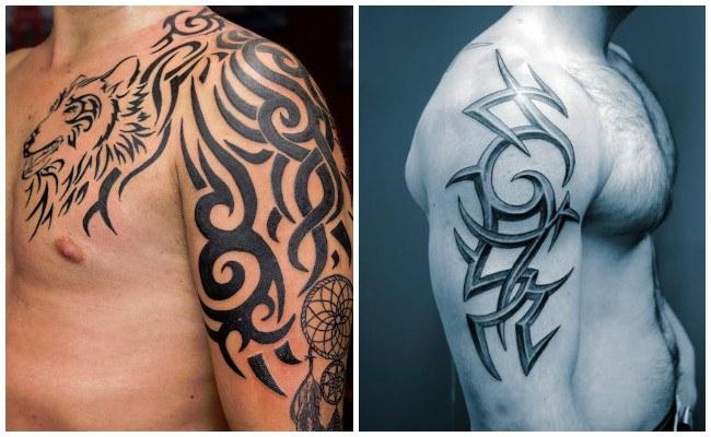 Tatuajes tribales y su significado